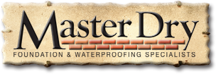 Master Dry Waterproofing and Foundation